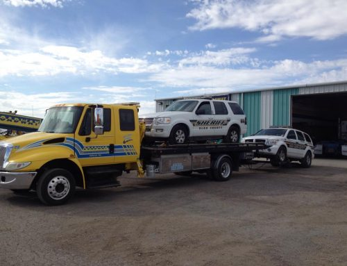 Towing in Wells Nevada | Roadway Towing & Recovery