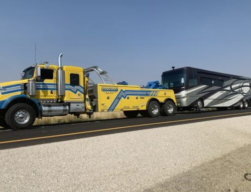 Box Truck Towing in Wells Nevada
