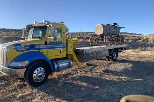 Car Towing-in-West Wendover-Nevada