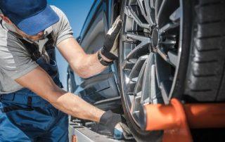 Heavy Duty Diesel Repair-in-Eastline-Nevada
