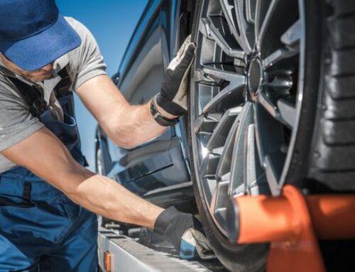 Heavy Duty Diesel Repair in Eastline Nevada