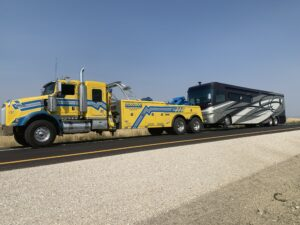 towing company in wells nv