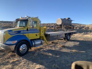 towing in elko county nv