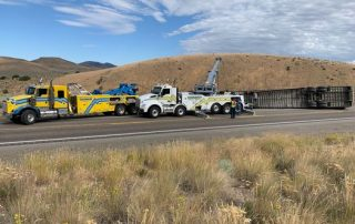 Towing-in-Wells-Nevada