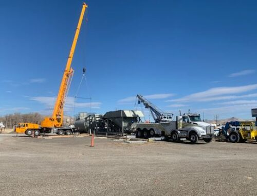 Truck Towing in Welcome Nevada