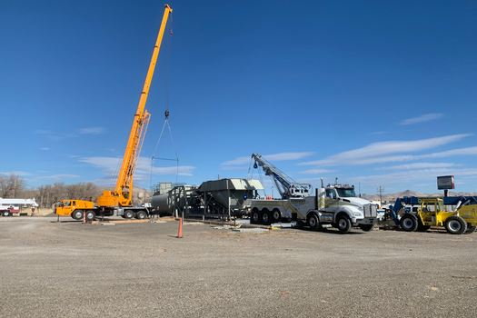Truck Towing-in-Welcome-Nevada